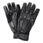 Gants d'intervention - Cuir - Noir - KILL BILL - GK