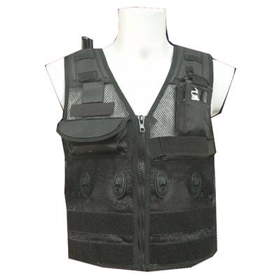 Gilet - Police - PATROL EQUIPEMENT